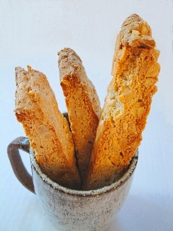 almond biscotti recipe 01