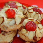Almond Cookie Recipe