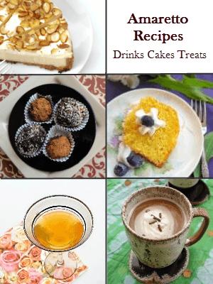Amaretto Recipes