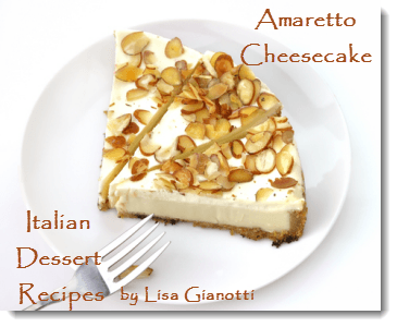 Amaretto Mousse Cheesecake Recipes — Dishmaps