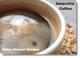 his amaretto coffee recipe is part of my amaretto drink recipes ...