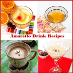 Amaretto Drink Recipes