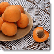 apricot dessert recipes