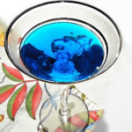 Blue Martini Recipe