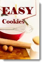 EASY to make cookies