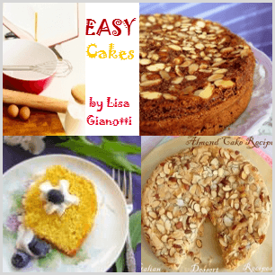 10 Easy Cake Recipes One Bowl Recipes Cake Mix Recipes