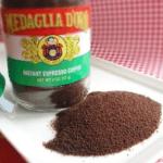 Espresso Powder