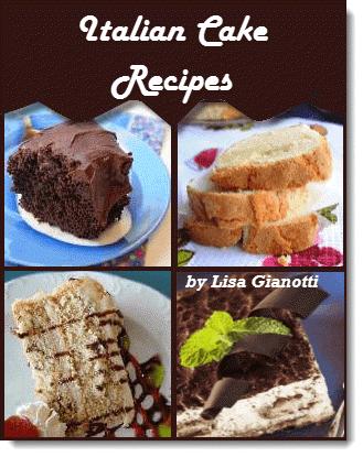 Italian Cakes Make Tiramisu Italian Cream Cake And More