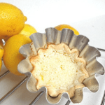 Lemon Tart Recipe