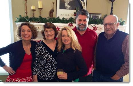 gianotti family