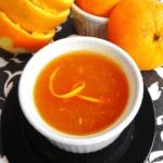 Orange Glaze