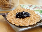 pizzelles
