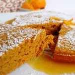 Pumpkin Cake Recipe