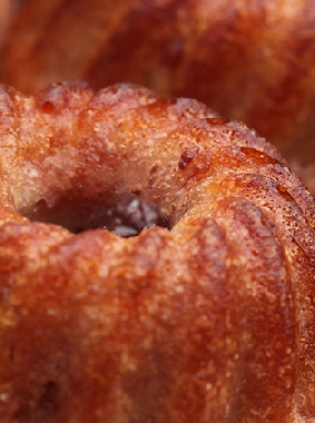 italian rum cake recipe