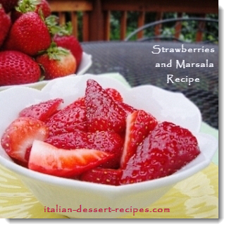 Fresh Strawberry Desserts
