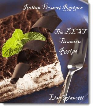 Best Tiramisu Recipe The Authentic Tiramisu Recipe