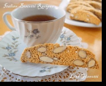 tuscan biscotti