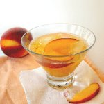 Amaretto Vodka Peach Schnapps