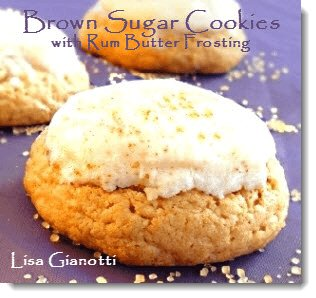 brown sugar cookie recipe