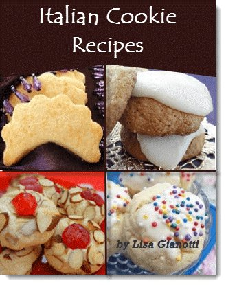italian cookie recipes