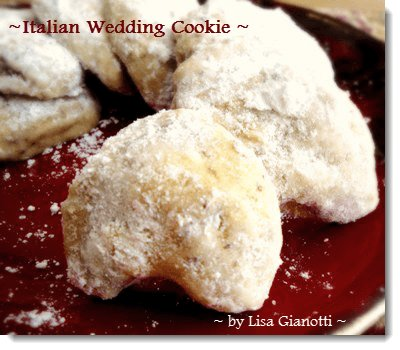 Italian Wedding Cookie Recipe 02