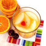Amaretto Stone Sour Recipe